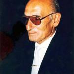 José Antonio Romero Zarazaga